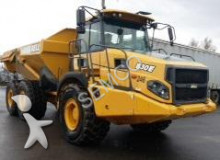 used Bell rigid dumper