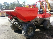 Benford mini-dumper