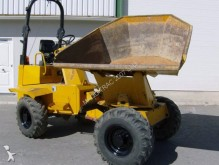used Thwaites rigid dumper