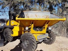 used Barford articulated dumper