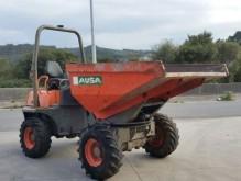 used Ausa rigid dumper