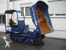 used Canycom mini-dumper