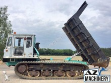 Hitachi rigid dumper