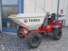 used Terex mini-dumper