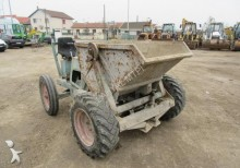 used Sambron mini-dumper