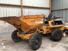 used Benford articulated dumper
