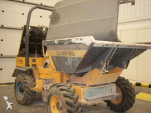 used Barford mini-dumper