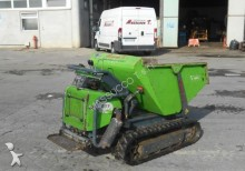 used Merlo mini-dumper