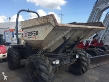 used track dumper