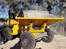Barford articulated dumper