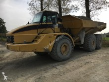 Dumper Caterpillar 740 740