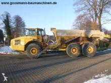 Volvo A 35 A 35 D dumper