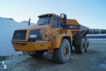 Moxy articulated dumper