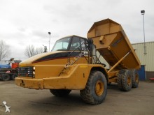 Caterpillar 735 Articulated Dumper 6x6 Top Condition