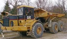 Caterpillar CATERPILLARD400E Dumper