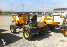 used Dieci mini-dumper