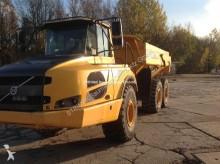 Volvo A25F dumper