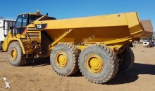 Caterpillar 725 Year 2012