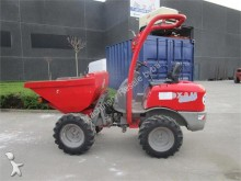 used Ausa articulated dumper