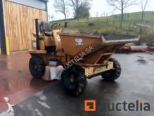 Thwaites Thwaites dumper 2m3, 4WD, 2T, girabenne