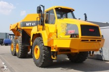used Moxy articulated dumper