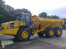 new Bell articulated dumper