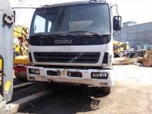 used Isuzu rigid dumper