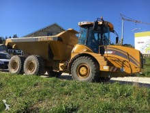 used Hydrema articulated dumper