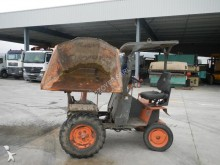 used Ausa mini-dumper