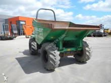 used Benford rigid dumper
