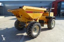 used Barford rigid dumper