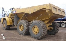 Caterpillar 735 Year 2010