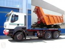Renault Kerax dumper
