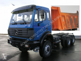 Mercedes SK dumper