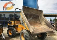 used Barford mini-dumper