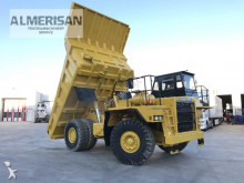 used rigid dumper