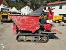 used mini-dumper