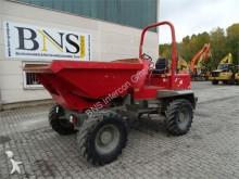 Barford SXR5000 Minidumper **Bj 2007/3117H**