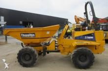 used Thwaites mini-dumper