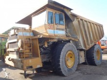 used Dresser rigid dumper
