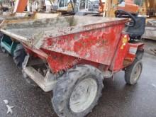 mini-dumper Ausa usato