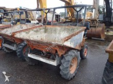 used Ausa mini-dumper