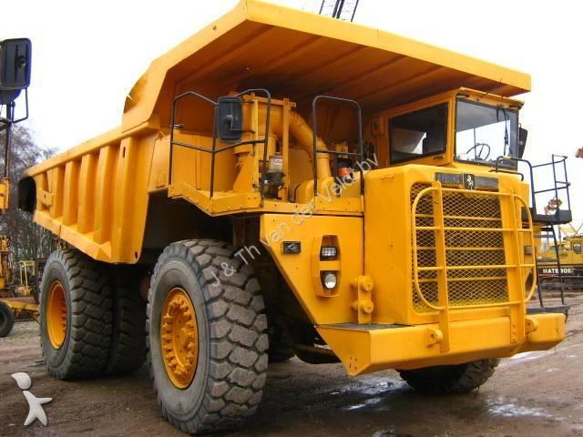 Aveling-Barford azienda 818651-dumper-aveling_barford