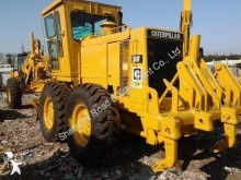 niveladora Caterpillar CAT 14G 140G 140H 140K Motor Grader Caterpillar