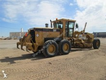 niveladora Caterpillar USED CAT 140H -II Motor Grader