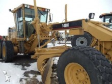 Caterpillar 140H w ripper (Ref 110956) grader