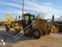 niveladora Caterpillar Used CAT 140M Motor Grader