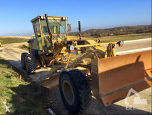 Caterpillar 140 HVP PLUS AUTOSHIFT Grader