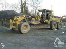 Caterpillar 140 HVP PLUS Grader