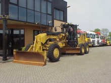 Caterpillar 140 M AWD 2X IN STOCK LIKE NEW grader